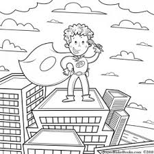 Small Picture Super Blake Coloring Page dental health month School Classroom