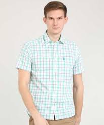 <b>Half Sleeve</b> Shirts