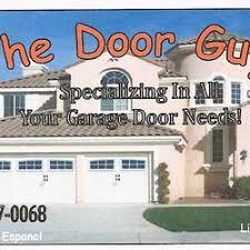 garage door guysThe Door Guys  Garage Door Services  3609 Woodbine Dr Modesto