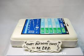 3d Mobile Stock Chart Cake Gadgets Watch Music Games