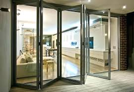 sliding pocket doors interior image of exterior glass how much do cost int