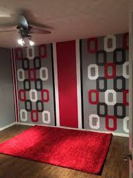 Ohio State Bedroom Decor Amazing Ohio State Wall Decor Designs Interior Decoration