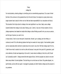 """college experience essay essay on """"my experience of college life"""" complete essay for class"""