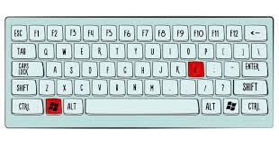 computer key board shortcuts 27 keyboard shortcuts that everybody needs to know bored panda