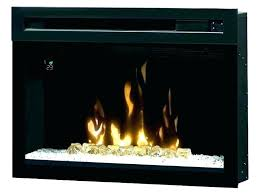 most realistic flame electric fireplace best