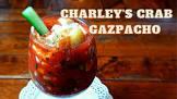 charley s crab gazpacho