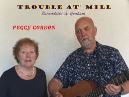 Peggy Gordon - Trouble at' Mill - YouTube