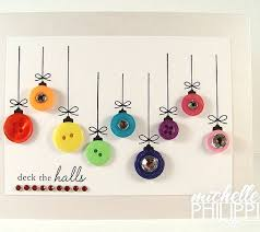 12 Fine Motor Christmas Ornaments  Happy HooligansTwo Year Old Christmas Crafts
