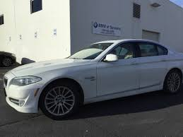 2011 Bmw 5 Series In Washington For Sale ▷ 11 Used Cars From $16,996