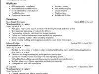 Cnc Operator Job Description For Resume. English Rules Grammar Rules ...