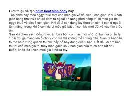 Phim hoat hinh oggy by long - issuu