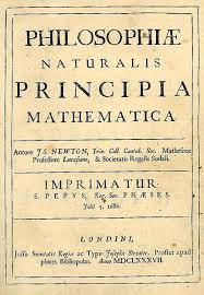 sir isaac newton and the scientific revolution guided history philosophiæ naturalis principia mathematica newton s masterpiece 1687