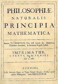 sir isaac newton and the scientific revolution guided history philosophiæ naturalis principia mathematica newton s masterpiece 1687