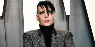 Marilyn Manson Facing Fourth Lawsuit ...