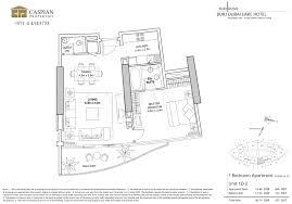 hotel floor plans. Burj Dubai Lake Hotel Floor Plan Plans