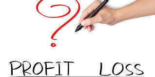 Profit And Los Contractors Why Your Profit And Loss Report Makes No Sense