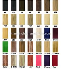 Honey Blonde Hair Extensions Colour Chart Best Hair Style 2017