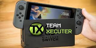 Resultado de imagen de Team Xecuter