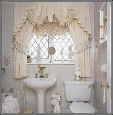 fancy bathroom window curtains f59x on most fabulous inspirational home designing with bathroom window curtains