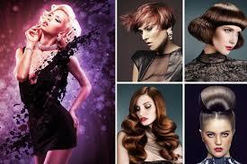 Party účesy Na Firemní Večírek Víme Jak Být Dokonalou Vlasy A