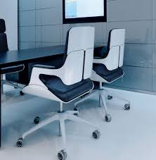 office chairs photos. Interstuhl White Office Chair 262S Chairs Photos