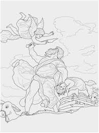Hagar And Ishmael Coloring Page Admirably The Expulsion Of Hagar And