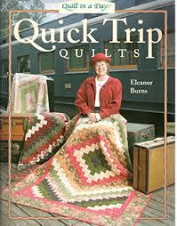 Amazon.com - Quick Trip Quilts (Quilt in a Day Series) - Books & Quick Trip Quilts (Quilt in a Day Series) Adamdwight.com