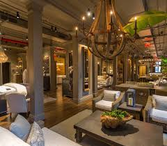 fpe architects restoration hardware photo matthew abourezk