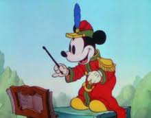 Image result for Rats in white gloves, calls to make, Mickey Mouse, good times, good times, rites for veterans.
