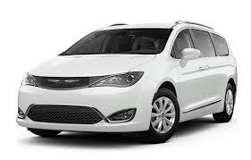 2020 Chrysler Pacifica Models Specs Chrysler Canada