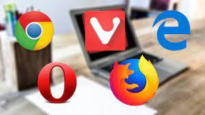 Web Tarayıcı Nedir? Chrome, Opera, FireFox ve Yandex Özellikleri