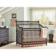 baby s dream furniture pewter babys dream cirque metal convertible crib 280x v=