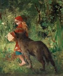 best red riding hood images red riding hood carl larsson little red riding hood