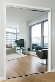 Series 5 Sliding Mirror Door