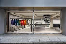 Pleats Interior Design Issey Miyake Does The Unthinkable The Pleating Machine Goes