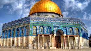 The third most important mosque of islam religion. Dome Of The Rock Masjid Al Aqsa Wallpaper Ios 2560x1440 Wallpaper Teahub Io