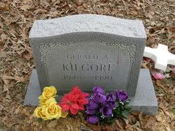 Anthony Kilgore Gerald Anthony Kilgore 1948 1990 Find A Grave Memorial