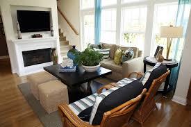 big furniture small room. Small Living Room With Large Windows Make It Seem Bigger Big Furniture L