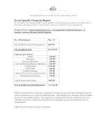 Board Report Template Word Financial Report Template Word Atlasapp Co