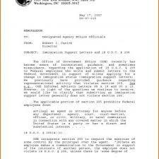 Reference Letter Template For Immigration Purpose Archives