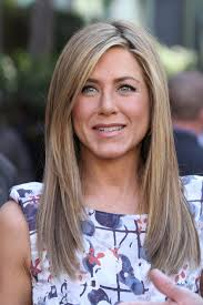 Jennifer Aniston Hair Style 19 stages of jennifer anistons famous hair throughout the years bt 2578 by wearticles.com