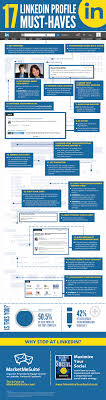 How To Write An Excellent Linkedin Profile 2017
