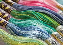 Meet Dmc Color Variations Thread