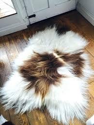 icelandic sheepskin rugs canada rug or throw no windows interiors boutique 3 icelandic sheepskin rug