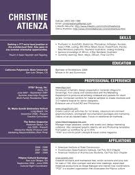 Resume Doc Template Resume Template Doc 58