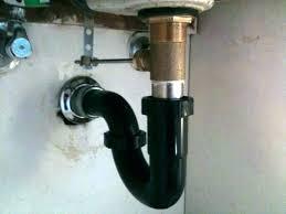 Bathroom Sink Drain Installation Ideas