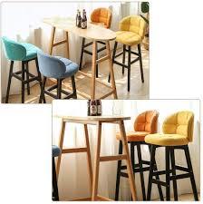 Gmi Designs Furniture Store Amazon Com Retro Portable Bar Stool Bistro High Bar Stool