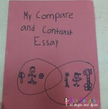 compare contrast checklist poe ly written essay  compare contrast checklist poe ly written essay examples language and school