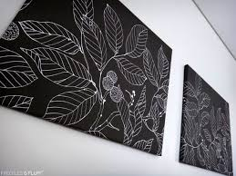 printed fabric covered canvas 5 quick easy diy wall art ideas on fabric over canvas wall art with home freckles fluff