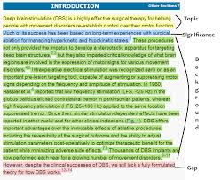 examples of a good essay introduction understanding and writing  examples of a good essay introduction 11 understanding and writing introductions